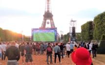 Sécurité : en Seine-Maritime, la finale de la coupe du Monde sous très haute surveillance