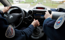 Seine-Maritime : il conduit sans permis avec une fillette d'un an sur les genoux