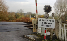 Yvelines : il emprunte la voie ferrée pour gagner du temps et provoque l'arrêt des trains