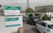 Yvelines : des pneus s'enflamment mystérieusement dans une déchèterie à Mantes-la-Jolie