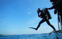 Accident de plongée : un sexagénaire succombe au large de Dieppe