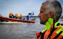 Un baigneur disparu, deux autres en difficulté : les secours maritimes en alerte sur la côte normande