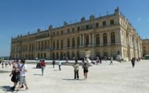 Yvelines : une touriste chinoise victime par deux fois de pickpocket, près du château de Versailles