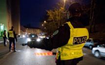 Rouen : les voleurs chutent de scooter en voulant échapper à la police