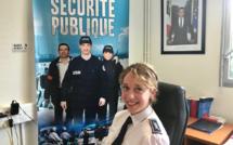 Nomination. Alexandra Capogna, numéro 2 de la Sécurité publique dans l'Eure