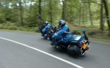 Calvados : un motard de la gendarmerie tué accidentellement lors d'un contrôle routier