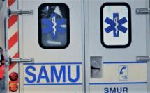 Le Havre : un blessé grave dans une collision entre deux voitures boulevard de Graville