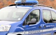 Vitesse et alcool : la Volkswagen provoque un accident dans l'Eure, cinq personnes à l'hôpital