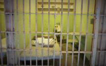 Rouen : un détenu de la maison d'arrêt met le feu à sa couverture, la cellule enflamme