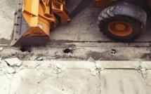 Eure : des ossements humains découverts sur un chantier de construction à Evreux