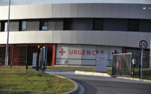 Evreux : le perturbateur de l'hôpital s'en prend aussi aux policiers