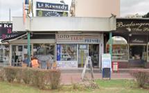 Seine-Maritime : attaque à la voiture-bélier d'un tabac-presse à Bihorel, près de Rouen