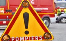 Yvelines : sa voiture percute un mur, le conducteur grièvement blessé à Saint-Germain-en-Laye