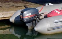 Yvelines : cinq moteurs de bateaux dérobés au club d'aviron à Hardricourt, deux suspects recherchés