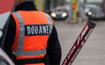 Yvelines : l'Audi A6 refuse de s'arrêter à un contrôle de la douane, cinq suspects interpellés