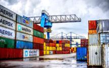 Plus de 750 kg de cocaïne saisis par la douane dans un conteneur sur le port du Havre