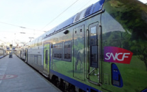Yvelines : l'agresseur sexuel d'une jeune femme dans le train arrêté à la gare de Mantes-la-Jolie