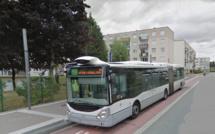 Un chauffeur de bus frappé et gazé par deux hommes encagoulés près de Rouen