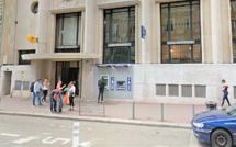 Suspicion d'incendie à La Poste de Rouen : c'était un mégot de cigarette mal éteint