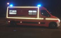 Seine-Maritime : le passager d'un scooter tué dans un accident sur l'autoroute A13