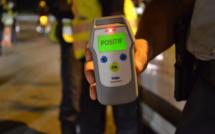 Eure : un chauffeur de poids-lourd polonais contrôlé avec plus de 3 g d'alcool dans le sang