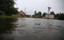 Inondations dans l'Eure : Rugles bénéficie d'une aide exceptionnelle du Département