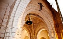 Seine-Maritime : l'église Saint-Maclou de Sainneville ouvre ses portes aux visiteurs