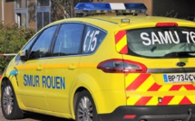 Seine-Maritime : accident mortel du travail sur un chantier de construction à Rouen