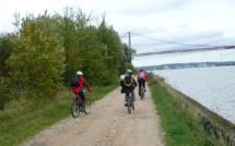 Découvrez l'Estuaire de la Seine et ses richesses dimanche 7 octobre : c'est à vélo et gratuit