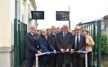 Eure : la gare de Verneuil d'Avre et d'Iton dotée de nouveaux équipements