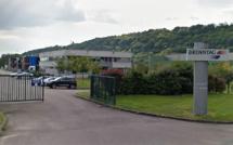 Fumée blanchâtre et odeur suspecte dans une usine chimique en Seine-Maritime
