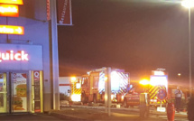 Yvelines : le centre commercial de Flins-sur-Seine évacué à cause d'une fuite de gaz