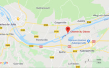 Yvelines : le corps d'une sexagénaire repêché dans la Seine à Épône