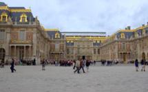 Yvelines : Des policiers bousculés par des vendeurs à la sauvette près du château de Versailles