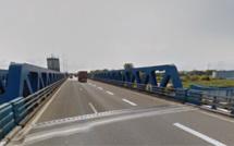Travaux sur le pont mobile du Havre : restrictions de circulation du 29 au 31 octobre
