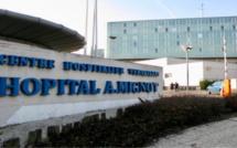 Yvelines : victime d'un malaise dans un supermarché, elle succombe à un arrêt cardio-respiratoire