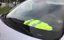 Gilets jaunes : trois blessés lors d'incidents sur des barrages en Seine-Maritime
