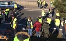 Les Gilets jaunes restent mobilisés dans l'Eure et en Seine-Maritime : où sont les barrages