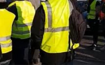 Gilets jaunes : cinq manifestants interpellés au Havre pour « participation à un attroupement »