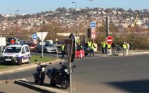Seine-Maritime et Eure : les Gilets jaunes occupent toujours le terrain au sixième jour du mouvement