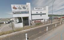 Yvelines : un chauffeur routier ukrainien découvert mort dans son camion près de Renault-Flins