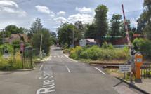 Yvelines : un quinquagénaire tué en se jetant sous un train de voyageurs à Marly-le-Roi