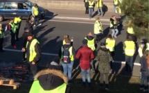 Gilets jaunes : « une certaine radicalisation du mouvement », observe la préfecture de Seine-Maritime
