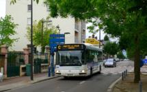 Yvelines : la vitre d'un bus brisée par un jet de projectile a Mantes-la-Ville