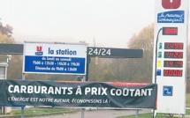 Des stations à court de carburant, mais pas de pénurie dans l'Eure et la Seine-Maritime