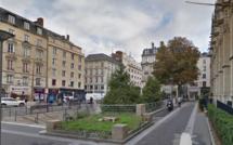 La toile de tente d'un sans-abri et des poubelles incendiées à Rouen : un suspect interpellé