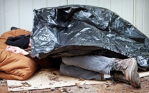 Grand froid : davantage de places pour héberger les sans-abri en Seine-Maritime