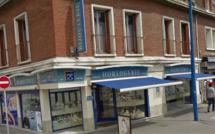 Seine-Maritime : une bijouterie attaquée à la voiture-bélier à Sotteville-lès-Rouen