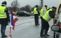 Rouen : les Gilets jaunes envahissent le centre-ville, la police ne signale pas d'incidents
