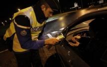 En Seine-Maritime, 600 gendarmes et policiers ont veillé sur la nuit du Nouvel An